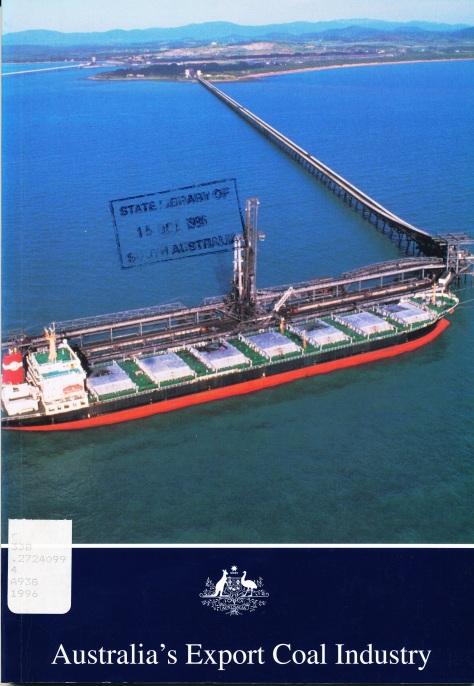 1996 aeci cover