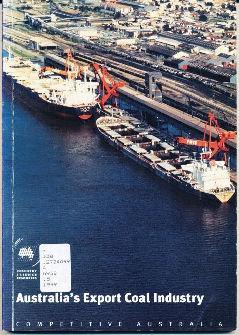 1999 aeci cover