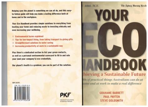 yr ecohandbook covers