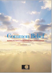 common belief cover