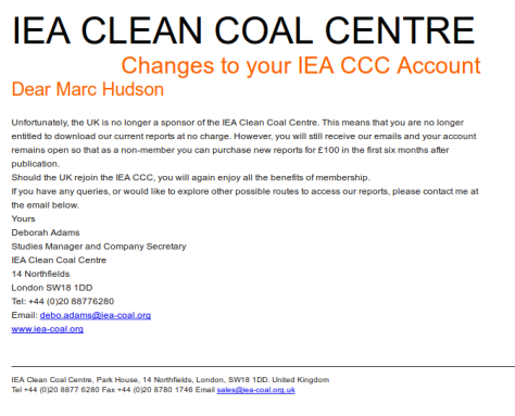 iea clean coal