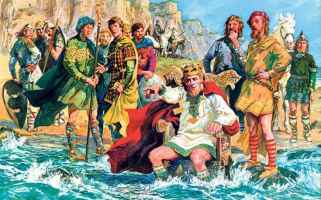 canute