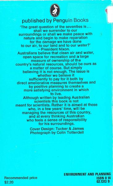 1971 conservation back cover