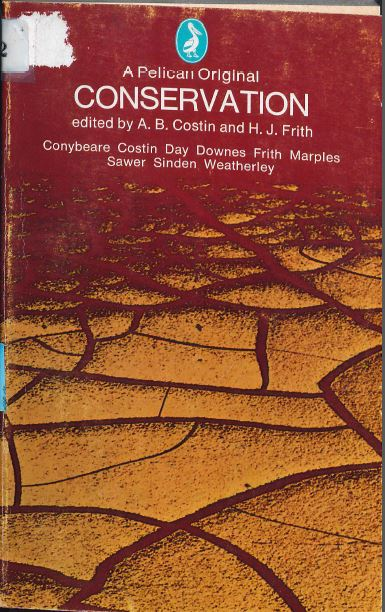 1971 conservation cover