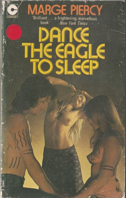 dance the eagle to sleep cover