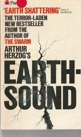earth sound cover